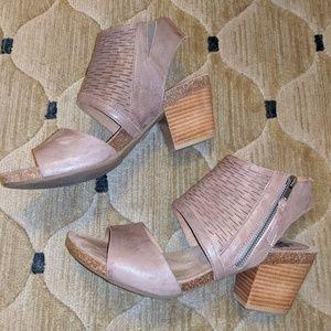 Sõfft  LEATHER sandal